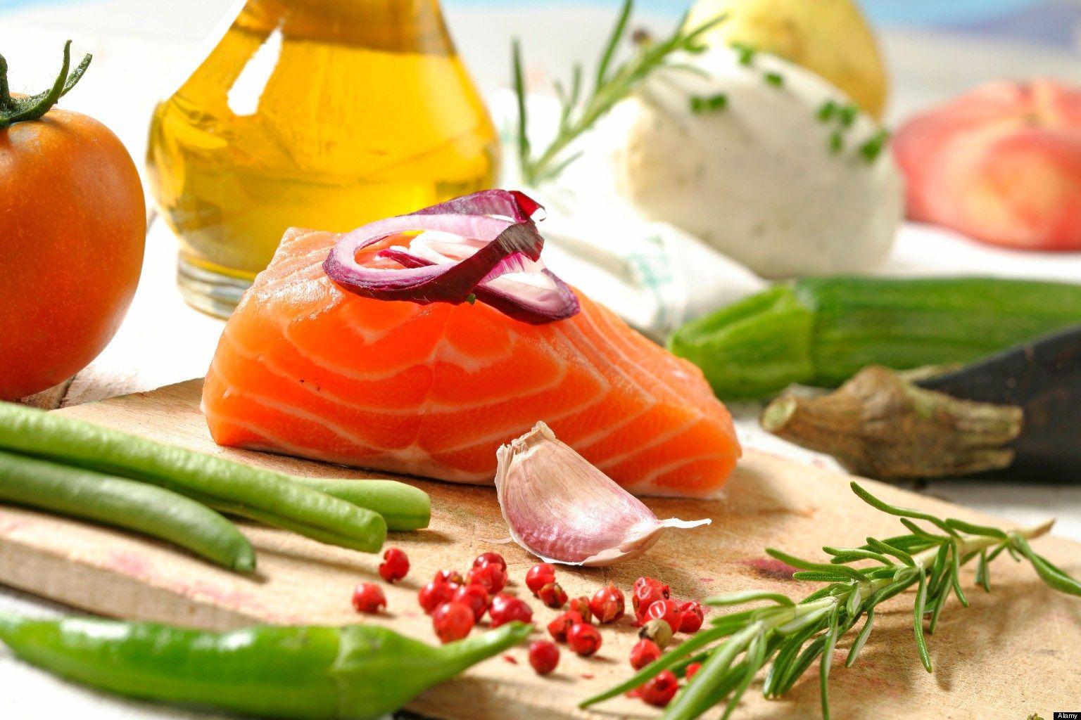 Photo of خلط الطعام معًا يزيد فوائده لصحتكم وصحة أطفالكم