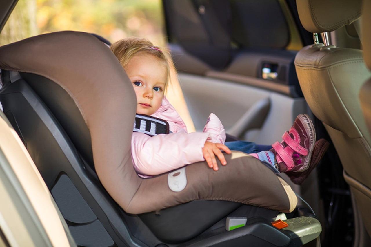Photo of نصائح للحفاظ على سلامة الاطفال في السيارة