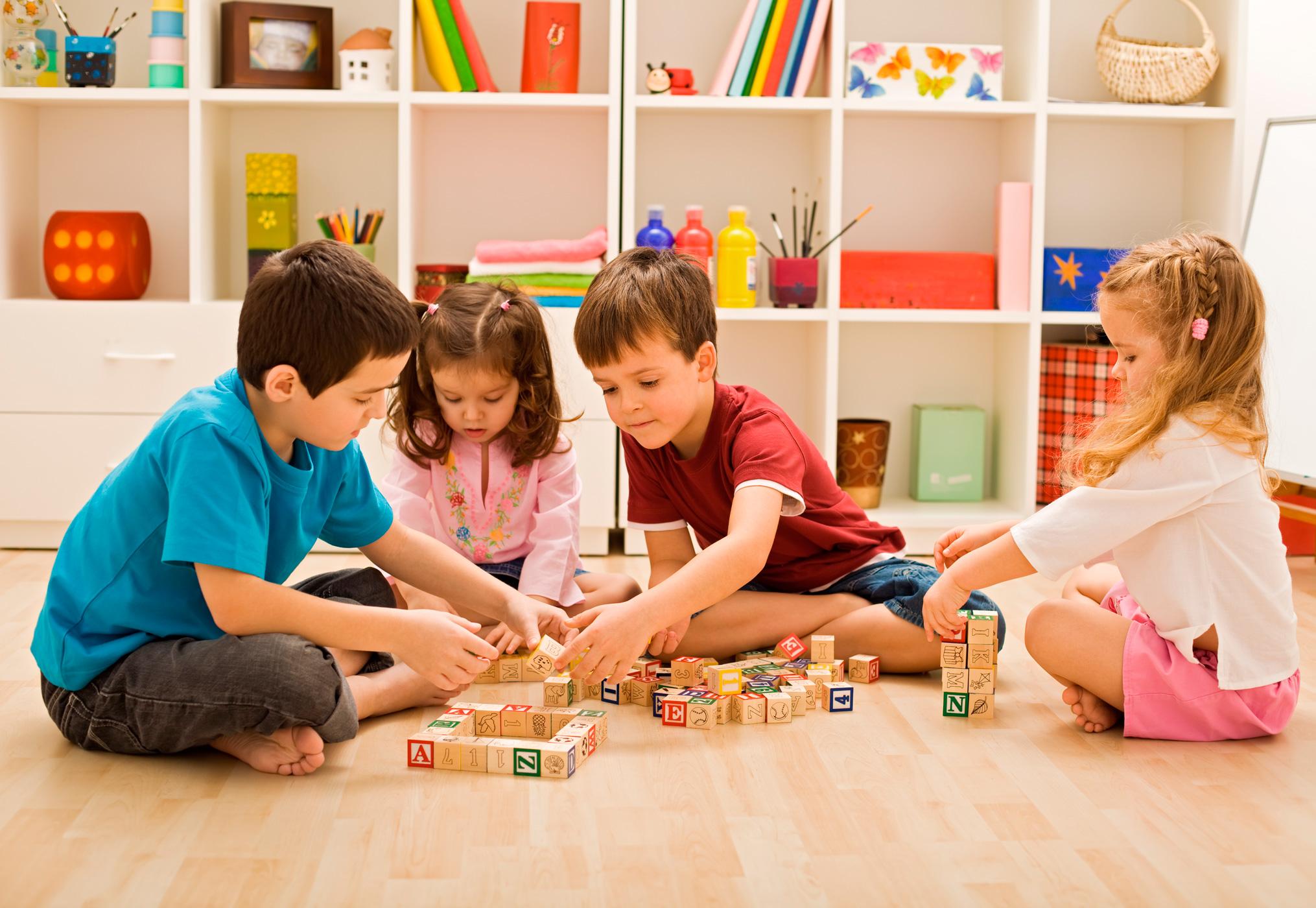 Photo of تعليم الطفل مهارة المشاركة خلال السنوات الأولى في حياته