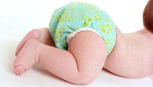طريقة عمل كريم لتسلخات الحفاضات عند الاطفال