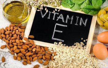 فوائد فيتامين e للجسم والصحة