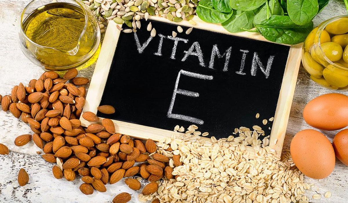 Photo of فوائد فيتامين e للجسم والصحة