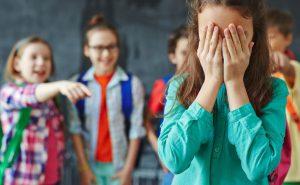 كيفية التعامل مع التنمر في المدرسة