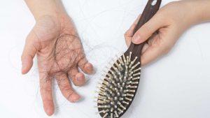 وصفات طبيعية لمنع تساقط الشعر الدهني