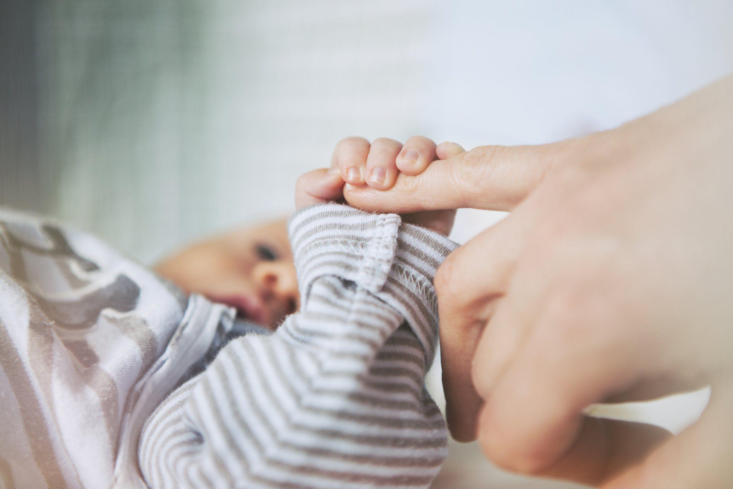 Photo of أعراض الحنجرة المرنة عند الرضع وكيفية علاجها