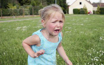 احمي طفلك من الاختطاف من الطفولة حتى سن المراهقة
