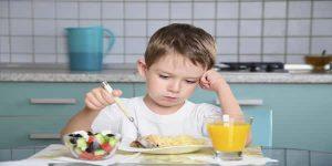 اعراض الاكتئاب عند الاطفال وطرق علاجه