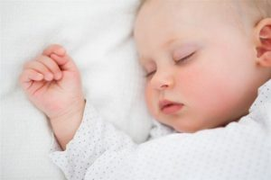 توقف التنفس عند الاطفال والرضع