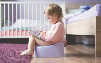 صديد البول عند الاطفال والرضع وأسبابه وطرق الوقاية والعلاج