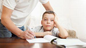 صعوبات التعلم عند الاطفال وكيفية التعامل معها؟