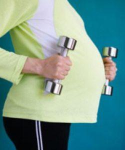 علاج الاسهال للحامل
