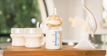 نصائح لادرار الحليب بسرعه