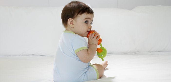 تربية الاطفال في عمر السنة