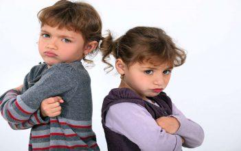 تعليم الطفل التسامح و العفو بقصة يوم في المدرسة