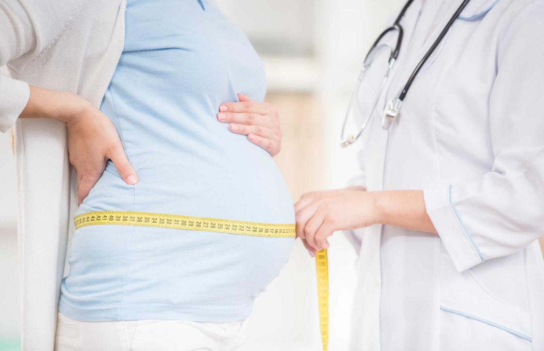 Photo of فقدان الوزن اثناء الحمل خطورته وكيفية زيادته