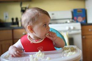 فوائد القرنبيط للاطفال ومتي يمكن تقديم القرنبيط للاطفال