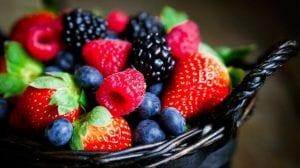 سبعة انواع فاكهة لخسارة الوزن يفضل تناولها فى افطارك