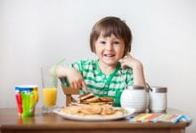 Photo of قائمة وجبات غذاء الطفل من 4 الى 6 سنوات