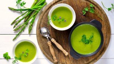 Photo of ما هو نبات الهليون ومتى يمكنني تقديم الهليون في وصفات طعام طفلي؟
