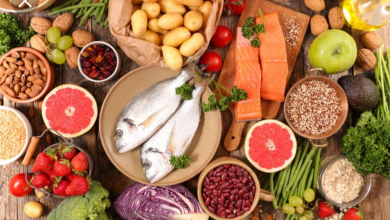 Photo of أفضل 10 اطعمة مفيدة للطاقة الايجابية و تزويدها
