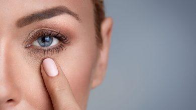 Photo of ثلاثة اخطاء تسبب ارهاق العين تقع فيها المرأة
