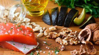 Photo of اكلات لخسارة الوزن وفي نفس الوقت تعطي طاقة للجسم