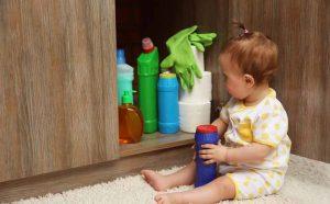 معلومات لتفادي الاصابات المنزلية الخطيرة