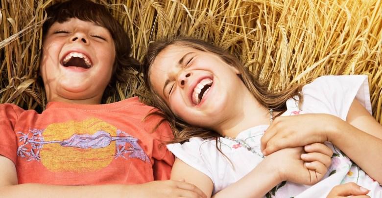 الضحك يقاوم الامراض