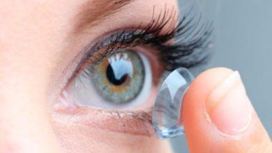 Photo of كيفية العناية بالعدسات اللاصقة لمنع إلتهاب العين