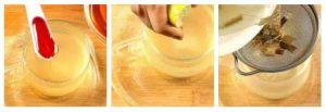 شاي عشبة الليمون فوائده للصحة وطريقة تحضيره