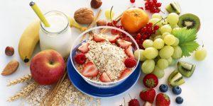 ماذا يأكل مريض الضغط العالي ؟
