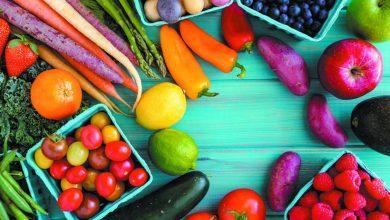 Photo of الطعام والصحة في علاقة وطيدة