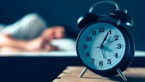 كيفية التغلب على الارق وقلة النوم ببساطة