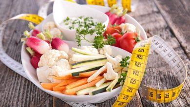 Photo of نظام غذائي صحي لخسارة الوزن لمن أزيد من 100 كيلو