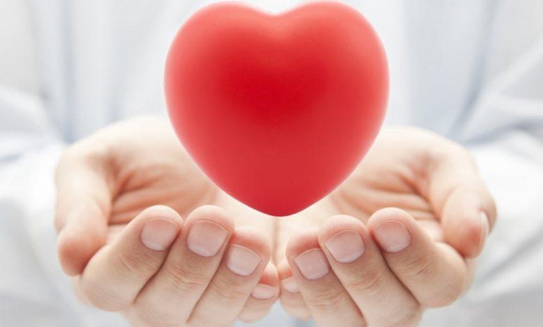 المحافظة على صحة القلب بهذة الوجبات الخفيفة