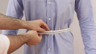 Photo of قياس الخصر يحدد الصحة فهل أنت في حدود الطبيعي أم لا؟