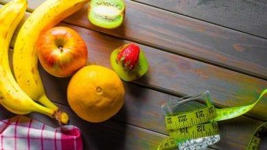 Photo of سبعة انواع فاكهة لخسارة الوزن يفضل تناولها في افطارك