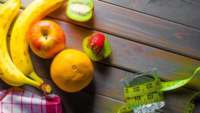 سبعة انواع فاكهة لخسارة الوزن يفضل تناولها في افطارك