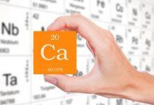 Photo of دور الكالسيوم لتقليل الم الدورة الشهرية