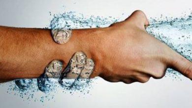 Photo of علامات تدل على نقص الماء في الجسم وطرق حساب الكمية المناسبة
