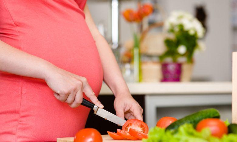 تعرفي على أهم اطعمة في فترة الحمل تحتاجينها