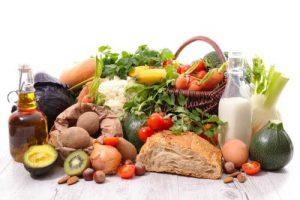 التغذية السليمة بعد الولادة لزيادة اللبن بدون سمنة