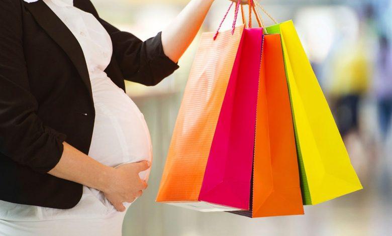 مواصفات الملابس الداخلية اثناء الحمل