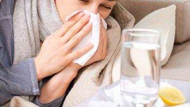 Photo of نصائح للحامل عن الانفلونزا والأصابة بالبرد
