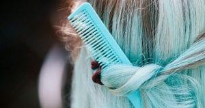 هل من الآمن صبغ الشعر اثناء الحمل ؟