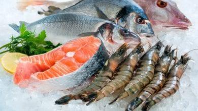 Photo of كيفية تمييز السمك الطازج من غيره ووصفة شهية لتناول السمك