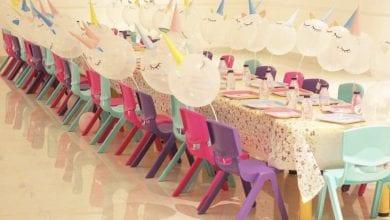Photo of افكار لتقديم الحلويات للاطفال في المناسبات