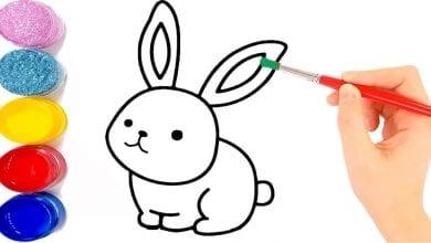 Photo of تعليم طريقة رسم ارنب بالخطوات والصور