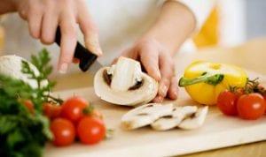 اخطاء عند تحضير الخضروات تجنبها لإعداد وجبة صحية