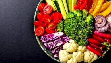 Photo of اخطاء عند تحضير الخضروات تجنبها لإعداد وجبة صحية